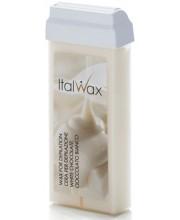 Воск кассетный Молоко Italwax, 100 мл