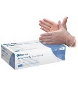 Перчатки виниловые без пудры Medicom размер XL 100 шт (1129-D) 1129-D