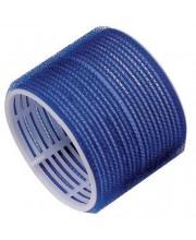 Бигуди-липучка Comair темно-синие 78 мм, 6 шт 3011899