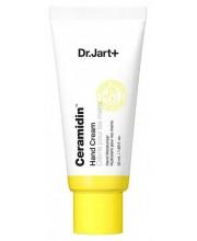 Крем для рук на основе керамидов Dr. Jart+ Ceramidin Hand Cream 50 мл