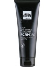 Крем для бритья пенный Estel Alpha Homme Pro AH/FCRM250