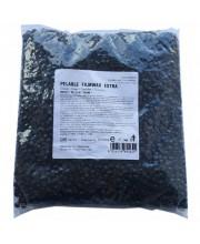 Воск в гранулах Dimax Wax Nero (Black), 1 кг