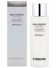 Емульсія з пептидами для еластичності шкіри Medi-Peel Peptide 9 Aqua Essence Emulsion