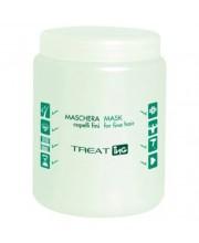Маска для тонких волос ING
