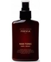 Тоник для волос Previa Man