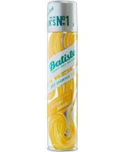 Сухой шампунь для светлых оттенков волос Batiste Dry Shampoo Brilliant Blonde