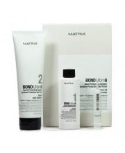 Набор для защиты волос при окрашивании Matrix Bond Ultim 8