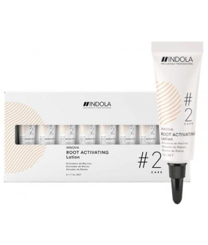 Лосьйон-активатор росту волосся Indola Innova Root Activating Lotion