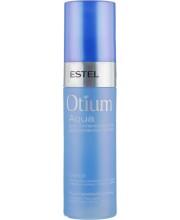 Спрей для интенсивного увлажнения волос Estel Otium Aqua