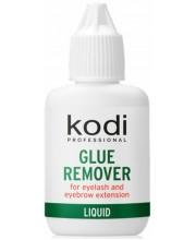 Ремувер для ресниц гелевый Kodi Professional, 15 г