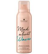 Сухий шампунь для хвилястого волосся Schwarzkopf Mad About Waves Refresher