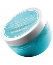 Маска увлажняющая для тонких волос Moroccanoil Weightless Mask