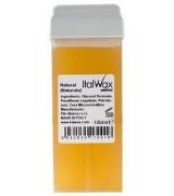 Воск кассетный Натуральный Ital Wax, 100 мл