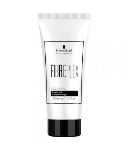 Шампунь для восстановления волос и защиты цвета Schwarzkopf Fibreplex Shampoo