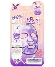 Тонизирующая тканевая маска с экстрактом фруктов Elizavecca Fruits Deep Power Ringer Mask Pack