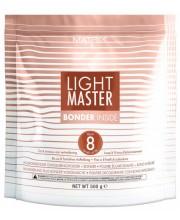 Обесцвечивающая пудра до 8-и уровней Matrix Light Master Bonder Inside