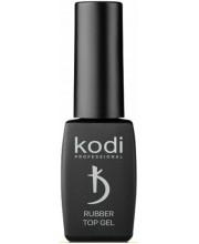 Каучуковое верхнее покрытие для гель-лака Kodi Professional Rubber Top
