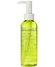 Гидрофильное масло очищающее поры с экстрактом яблока Innisfree Apple Seed Cleansing Oil