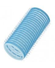 Бігуді-липучка Comair блакитні 28 мм, 12 шт 3011887