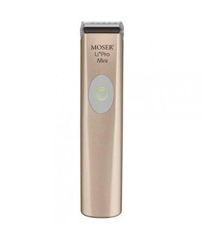 Машинка для окантовки MOSER LI + PRO Mini Rose-Gold 1584-0053
