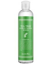 Тоник для лица с экстрактом чайного дерева Secret Key Tea Tree Refresh Calming Toner