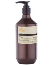 Шампунь для контроля жирности кожи головы с экстрактом вербены Angel Professional En Provence