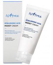 Глубокоувлажняющий крем с гиалуроновой кислотой Innisfree Hyaluronic Acid Moist Cream
