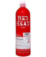 Шампунь восстанавливающий для слабых ломких волос Tigi Bed Head Urban Antidotes Resurrection Shampoo