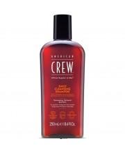 Шампунь щоденний American Crew Classic Daily Cleansing Shampoo