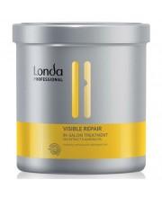 Маска для восстановления волос с пантенолом Londa Professional Visible Repair
