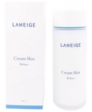 Увлажняющий и питательный тонер Laneige Cream Skin Refiner