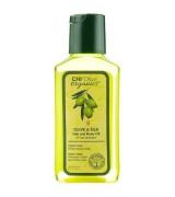 Шовкове масло з оливою CHI Olive Organics Olive & Silk Hair and Body Oil