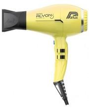 Фен для волос Parlux Alyon Ionic 2250 W желтый