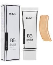 Питательный и отбеливающий BB крем Dr.Jart+ Dermakeup Nourishing Beauty Balm SPF50+/PA++++