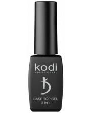 Основа-фініш 2-в-1 Kodi Professional Base-Top, 8 мл