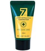 Очищающая пена для проблемной кожи May Island 7 Days Secret Centella Cica Cleansing Foam