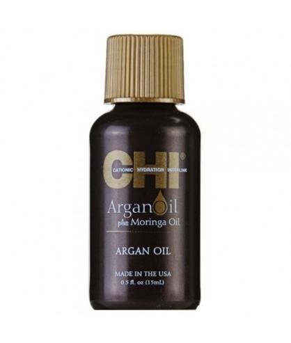Масло арганы для питания волос CHI Argan Oil CHI Argan Oil
