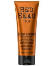 Кондиционер для окрашенных волос Tigi Colour Goddess Oil Infused Conditioner