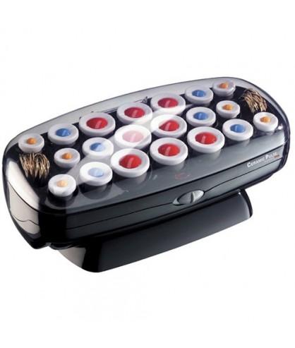 Электробигуди для волос Babyliss PRO Ceramic Pulse 1/20шт
