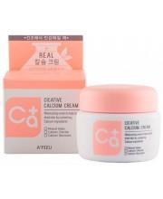 Увлажняющий крем для лица с кальцием A'Pieu Cicative Calcium Cream