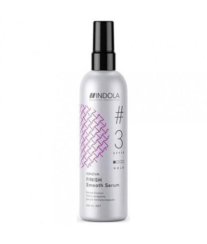 Сыворотка для непослушных волос Indola Innova Finish Smooth Serum