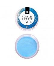 Акриловая пудра F.O.Х. Acryl Powder, 3 мл