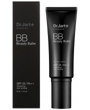 Питательный ВВ-крем Dr. Jart+ Nourishing beauty balm Black label 40 мл