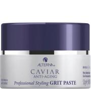 Паста для додання текстури з екстрактом Чорної Ікри без сульфатів Alterna Caviar Anti-Aging Professional Styling Grit Paste