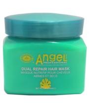Маска для відновлення пошкодженого волосся Angel Professional