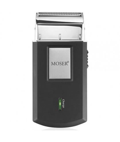 Портативная бритва - шейвер MOSER Mobile Shaver 3615-0051