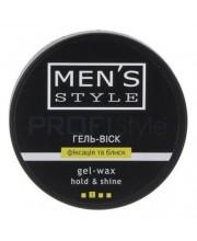 Гель-віск для волосся PROFIStyle Men's style