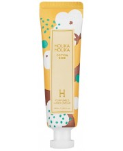 Крем для рук з хлопок Holika Holika Cotton Bebe Perfumed Hand Cream