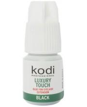 Клей для ресниц и бровей Luxury Touch Kodi Professional, 3 г
