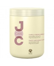 Крем-маска разглаживающая с маслом семян льна и магнолии Barex Joc Care